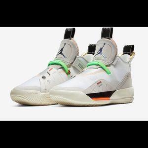 6 1/2 shoes Air Jordan 33